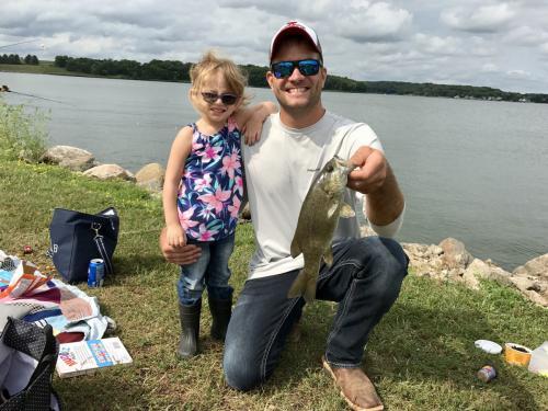 Lake Panorama Kids Fishing Derby